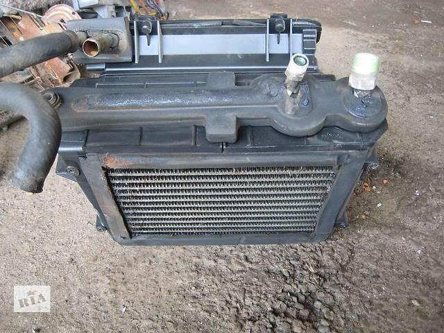 Радиатор печки для легкового авто Pontiac Trans Sport- объявление о продаже  в Львове