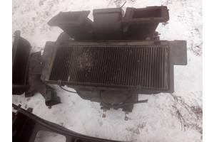 б/у Радиаторы печки Opel Astra F