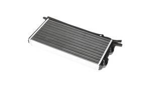 Радиатор печки MAN F 2000, M 2000 (пр-во AVA)
