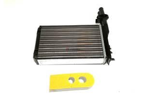 Радиатор печки Renault R21 ALL MT/AT '86-95 (Van Wezel) 7701032297