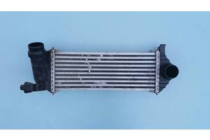 Радиатор интеркулера для Мерседес Ситан 1.5 dci Mercedes Citan 2013-2019 г. в.