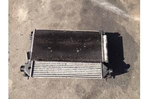 Радиаторы интеркуллера Opel Combo груз.