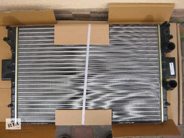 бу  Радиатор Iveco Daily E3 в Ковеле