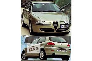 Новые Радиаторы Alfa Romeo 147