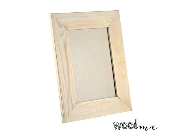 продам Рамка деревянная без стекла, ширина 5 см бу в Киеве