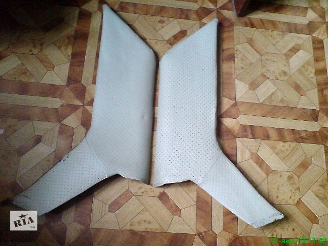 Накладки задних стоек поздний ИЖ-412- объявление о продаже  в Харькове