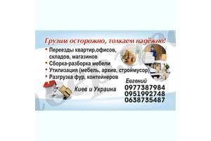 Риэлторские услуги