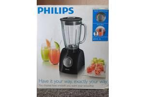 Новые Блендеры Philips