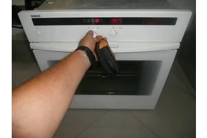 б/у Духовые шкафы электрические Bosch