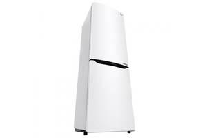 Нові Двокамерні холодильники LG