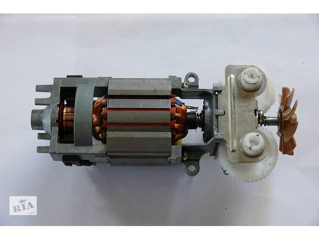 бу Двигуни(мотори) для міксера в Ніжині