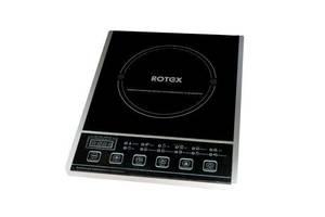 Нові Електроплити Rotex
