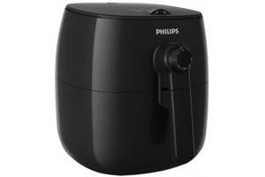 Новые Фритюрницы Philips