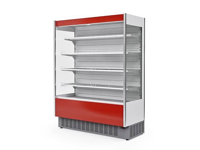 Холодильная горка Флоренция ВХСп-1,6 CUBE МХМ (регал)- объявление о продаже  в Киеве