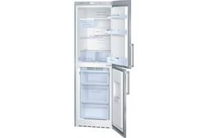 Нові Холодильники Bosch