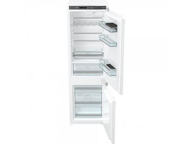 купить бу Холодильник Gorenje NRKI2181A1 в Киеве