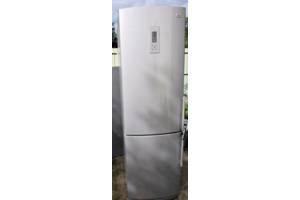 б/в Двокамерні холодильники LG
