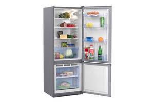 Новые Двухкамерные холодильники Nord