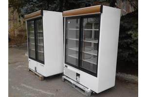 б/у Холодильные шкафы Cold