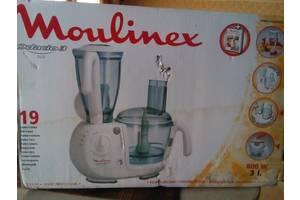 Новые Кухонные комбайны Moulinex