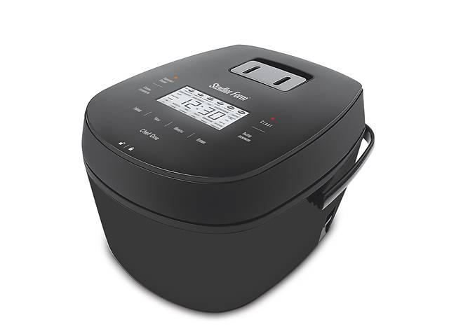Мультиварка Stadler Form Chef One 5L SFC.919 Black Ceramic (SFC919BLACK)- объявление о продаже  в Киеве