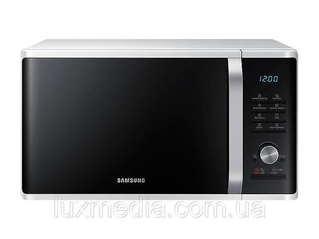Микроволновая печь с грилем Samsung MG28J5255UW/EO- объявление о продаже  в Луцке