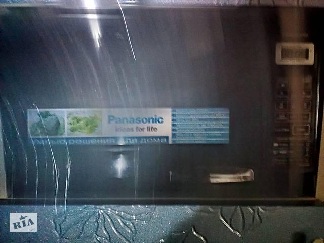 Микроволновая печь- объявление о продаже  в Славянске