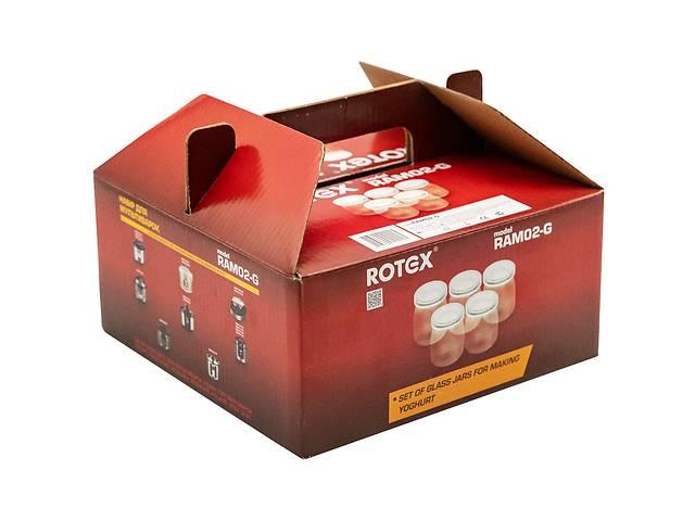 продам Набор аксессуаров для для мультиварок-скороварок Rotex RAM-02-G бу в Киеве