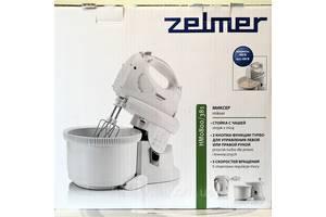 Новые Кухонные комбайны Zelmer