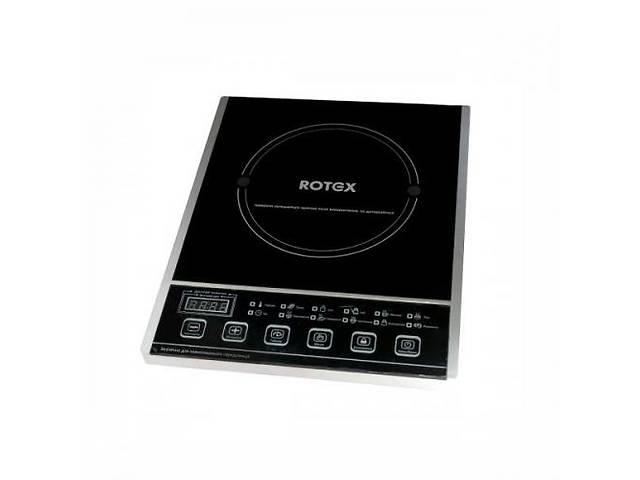 бу плита электрическая ROTEX RIO220-G в Харькове