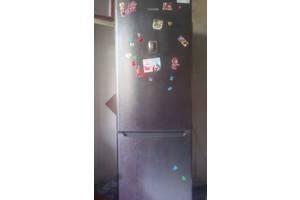 б/в Двокамерні холодильники Samsung