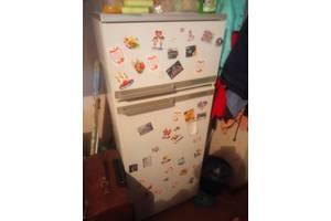 б/в Двокамерні холодильники Мінськ