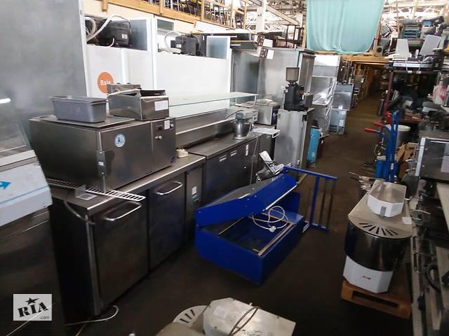 продам Столы холодильные бу. Морозильные столы бу распродажа! бу в Киеве