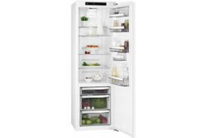 Новые Встраиваемые холодильники AEG