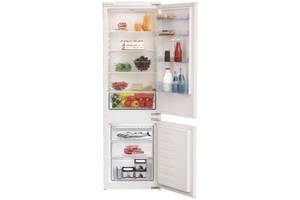 Нові Вбудовані холодильники Beko
