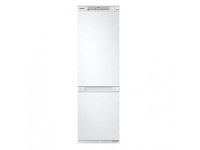 купить бу Встраиваемый холодильник SAMSUNG BRB260030WW/UA в Киеве