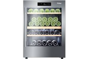 Нові Холодильні шафи Haier