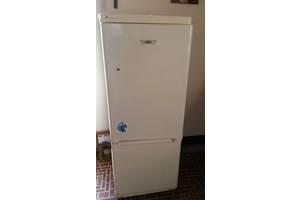 б/у Двухкамерные холодильники Zanussi