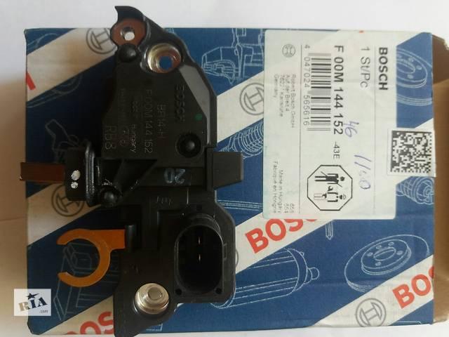 купить бу Реле регулятор напряжения генератора BOSCH F 00 M 144152 в Черкассах