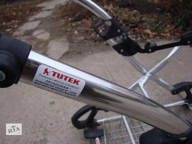 продам Ремонт колясок. Аргонная сварка колясок из алюминиевых сплавови стали. бу в Полтаве