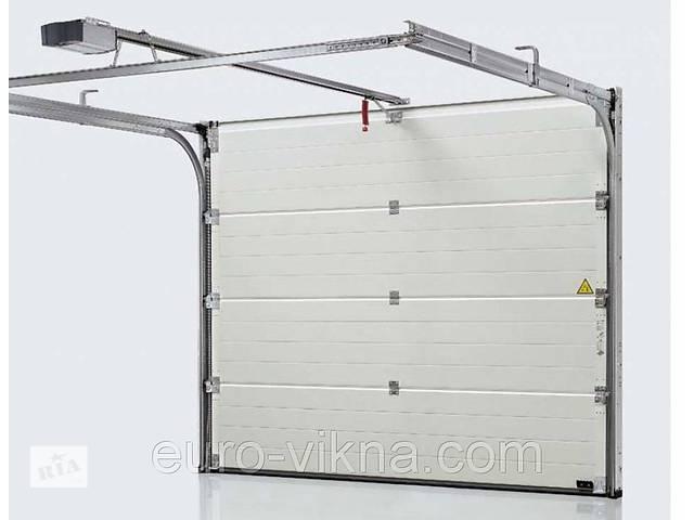 купить бу Ремонт секционных ворот и ремонт гаражных ворот в Киеве