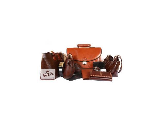 Ремонт сумок, портфелей, рюкзаков, кошельков, кожгалантереи!- объявление о продаже  в Киеве