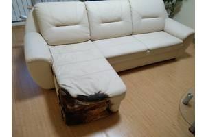 Ремонт и перетяжка мягкой мебели, реставрация по дереву