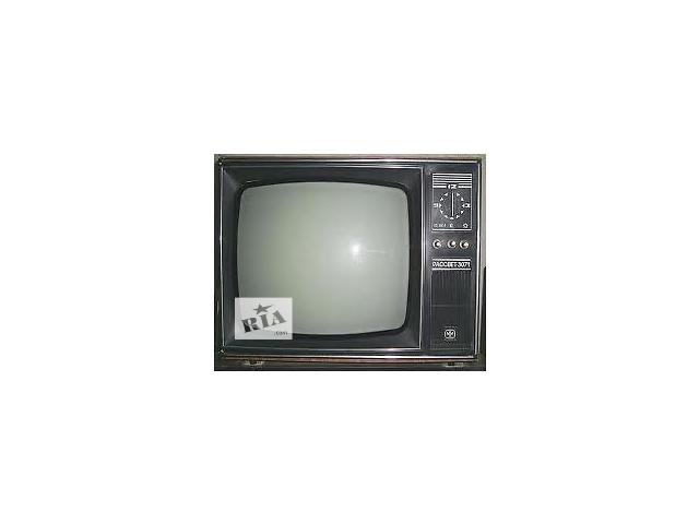 Ремонт быттехники: телевизора (в т.ч. старых кинескопных), микроволновки (СВЧ) в т.ч. б/н с НДС.- объявление о продаже  в Киеве