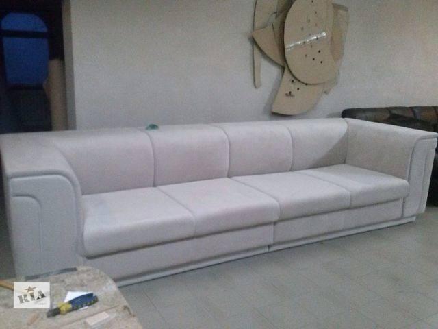купить бу перетяжка и ремонт мягкой мебели в Киеве