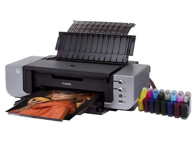 бу Ремонт принтеров и копировальных аппаратов в Виннице