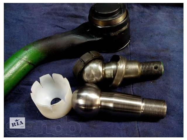 продам Ремонт,реставрацыя рулевых реек и гидроусилителя,шаровых,наконечников бу в Виннице