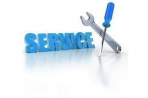Ремонт и обслуживание