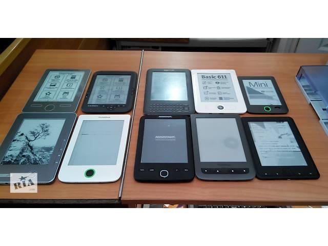 купить бу Ремонт планшетов, электронных книг, ноутбуков, мониторов, телефонов в Харькове в Харькове
