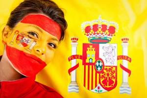 Репетитор испанского языка, для иностранцев